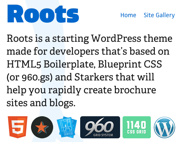 Roots wordpress theme customization hack the original or child roots wordpress theme customization hack the original or child theme it alittlecode malvernweather Gallery