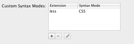 coda-custom-syntax-modes