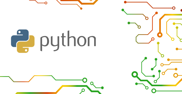 5 Reasons to choose Python for your first programminglanguage